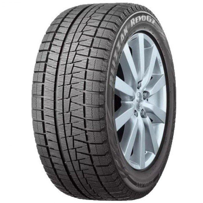 Зимние шины 175/70 R13 BLIZZAK Revo-GZ Bridgestone 82S TL